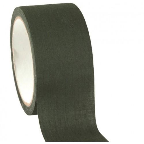 NASTRO TELATO 10x50mm OLIVA