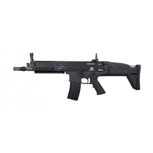 FUCILE FN SCAR AEG FULL ABS NERO