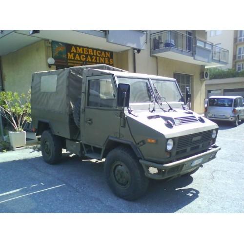 AUTOCARRO IVECO VM-90 40QL