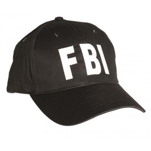"""BERRETTO """"FBI"""" NERO"""