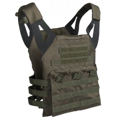 GILET TACTICAL CARRIER GEN.II