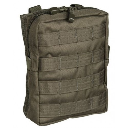 BORSELLO BELT LARGE MOLLE OLIVA
