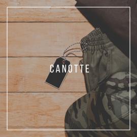 Canotte